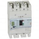 Автоматический выключатель DPX3 250 - эл. расцепитель - 25 кА - 400 В~ - 3П - 420307 А