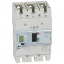 Автоматический выключатель DPX3 250 - эл. расцепитель - 25 кА - 400 В~ - 3П - 420309 А