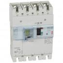 Автоматический выключатель DPX3 250 - эл. расцепитель - с диф. защитой - 36 кА - 400 В~ - 3П - 250 А