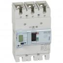 Автоматический выключатель DPX3 250 - эл. расцепитель - 50 кА - 400 В~ - 3П - 40 А