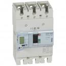 Автоматический выключатель DPX3 250 - эл. расцепитель - 50 кА - 400 В~ - 3П - 100 А