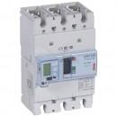 Автоматический выключатель DPX3 250 - эл. расцепитель с изм. блоком - 36 кА - 400 В~ - 3П - 420437 А