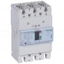 Автоматический выключатель DPX3 250 - термомагнитный расцепитель - 70 кА - 400 В~ - 3П - 160 А