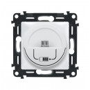 Зарядная станция Micro USB 1500 мА белая, Valena Life