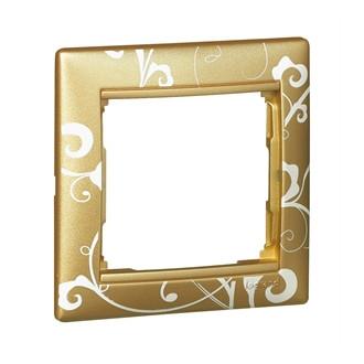 Рамка золото барокко, Valena