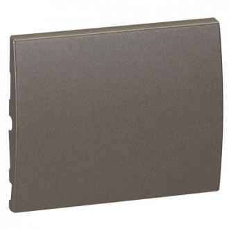Клавиша простая цвета темная бронза, Galea Life