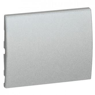 Клавиша простая цвета алюминий, Galea Life