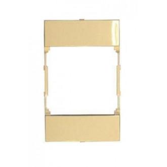 Рамка-переходник на стандартные розетки, Valena (комплект 10 шт.)