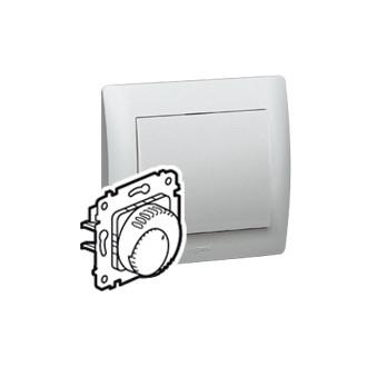 Термостат для теплых полов алюминий, Galea Life
