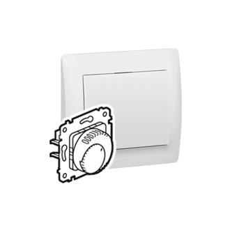 Термостат для теплых полов белый, Galea Life