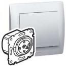 Выключатель для вентилятора 4 позиции (0-1-2-3), Galea Life