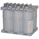 Вакуумированный конденсатор Alpivar² - 3 клеммы - стандартный - 400 В - без крышки - 12,5 квар